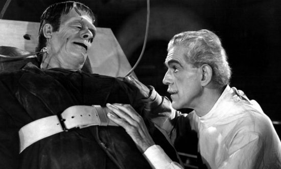 What Can Be Done About OurModern-Day Frankensteins?