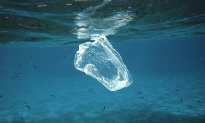 In a bid to clean up its waters, the South Pacific Ocean nation of Vanuatu has banned unrecyclable plastic bags and polystyrene takeaway boxes in 2018. (National Oceanic and Atmospheric Administration)