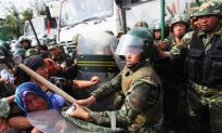 The Plot Behind China's Suppression of Uyghurs in Xinjiang