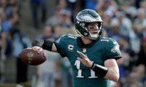 NFL Quarterback Hits Back After Criticism Over 'Hunting' Dog