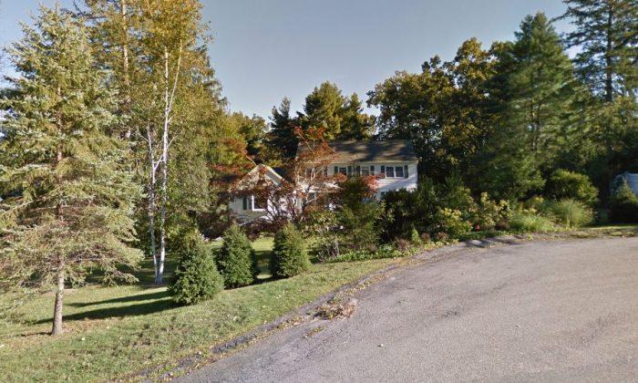15 Old House Lane. (Google Street View)