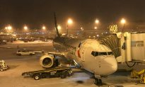 4,000 Flights Canceled as 'Bomb Cyclone' Hits Northeast