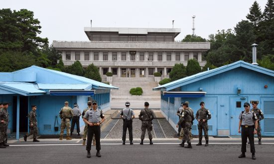North Korea's Diplomatic Effort: Gambit or Game Changer?