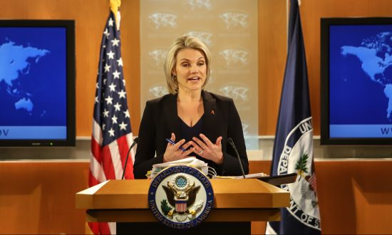 Nauert Withdraws as Candidate for UN Ambassador Citing 'Grueling' Time for Family