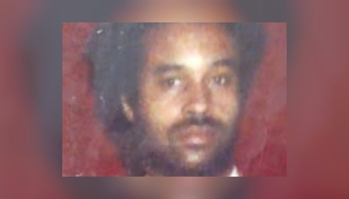 Vance Perry in an undated photo that was uploaded to the crowdfunding site GoFundMe. (GoFundMe)