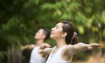 Yoga, Meditation Change Stress-Causing Genes: Study