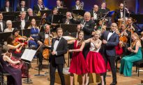 New Year's Eve With the New York Philharmonic