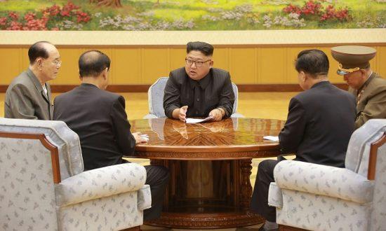 Office 39: Raising Cash for Kim Jong-Un's 'Ultimate Slush Fund'