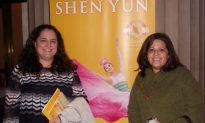Shen Yun Hypnotizing, Says Marketing Manager