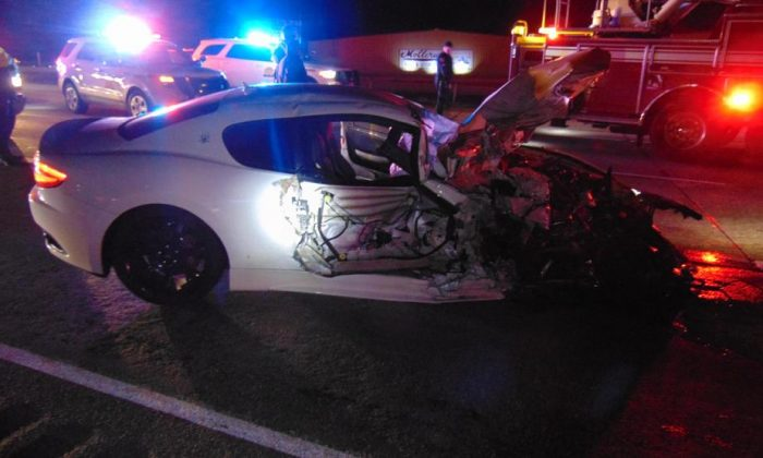 (Utah Highway Patrol)