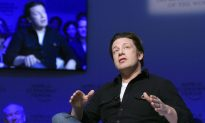 Celebrity Chef Jamie Oliver's Restaurant Chain Collapses