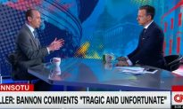 After Tense CNN Interview with Stephen Miller, President Trump Fires Back