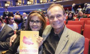 Retired Dentist Finds Shen Yun Exciting and Impressive