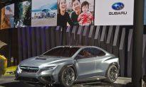 Subaru: A Unique Alternative to Mainstream Brands