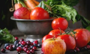 Ex-smokers Can Help Repair Lungs With These Foods