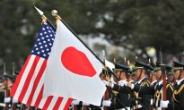 US Finalizes Deal To Sell Japan Defensive Missiles