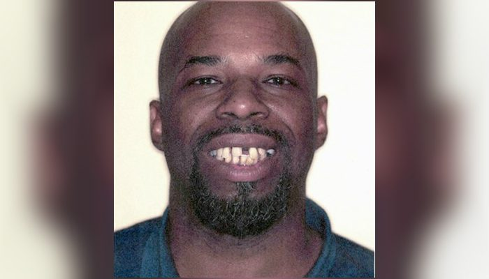 The alleged fraudster, pictured by the dentist (SLPD)