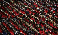 Elite Chinese University Grades Students on Loyalty to Communist Party