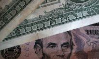 Dollar Ends Strongest Year Since 2015 on Defensive Note