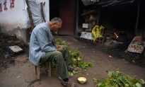 China Wants to Solve Poverty, but Its Own Officials Are Undermining the Efforts