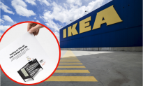 Ikea Gives Discount for Peeing on Ad, but Only if You're Pregnant