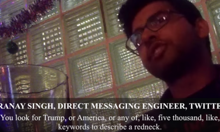 Project Veritas dubiously claims Trump's Twitter DMs will be given to authorities