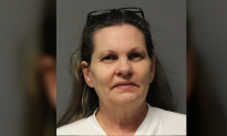 Police: Woman Killed Husband Then Went to Pray at Church