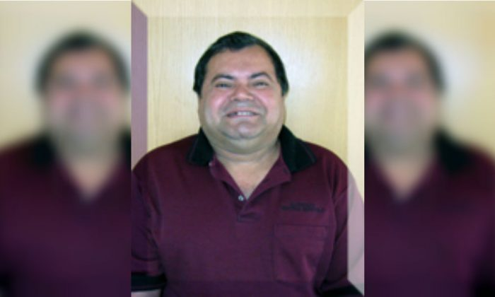 Efrain Lopez. (Village of Ellenville website)