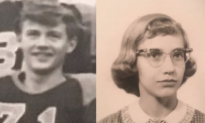 Young couple were expecting, but parents wouldn't allow it. 50yrs on—find out truth about daughter