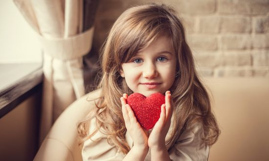 6 Ways to Celebrate Valentine's Day With Your Children