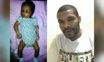 Missing Baby in Detroit Found Safe, Suspect Still at Large