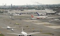 Infectious Disease Alert Issued for Newark Airport Passengers