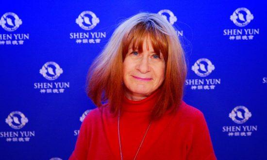 Musician Finds Shen Yun Performance Stupendous