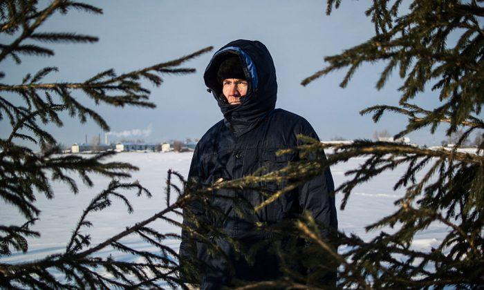 (Photo by Alexander Aksakov/Getty Images)