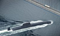 Leaked Report: Russia Has an Underwater Nuclear Drone Capable of Carrying a 100-Megaton Warhead