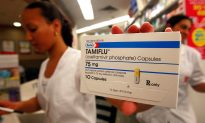 6-Year-Old Girl Has Hallucinations and Nearly Harms Herself After Taking Tamiflu
