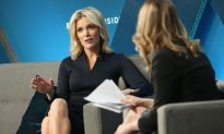 Megyn Kelly, Highest Paid Host of NBC's 'Today,' Won't Travel to Winter Olympics