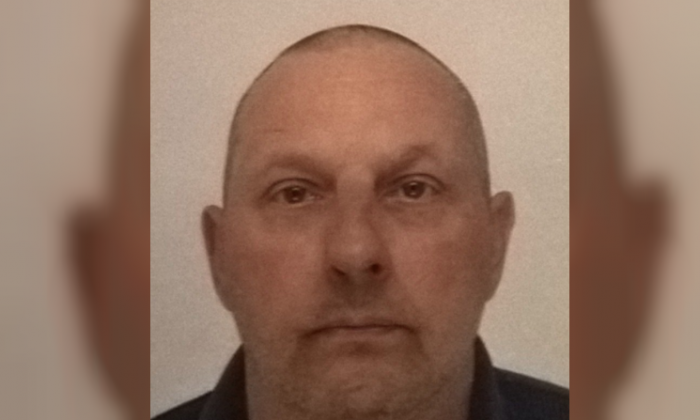 Anthony Lawrence. (Humberside Police)