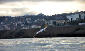 Pilot Tells Investigators of Engine Problem Before Turkey Plane Crash