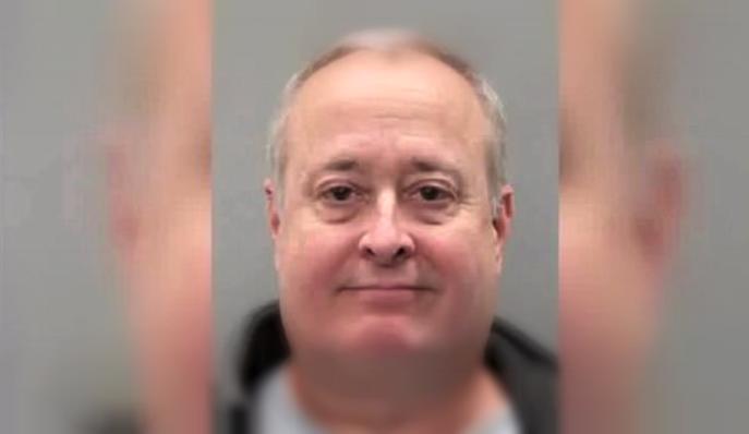 Dale Bolinger (Washington County Corrections)