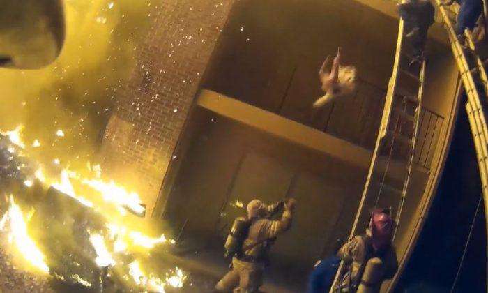 (DeKalb County Professional Firefighters Association)
