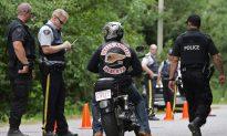 Outlaw Biker Gangs Growing in Halifax Area, More Officers Needed: RCMP