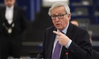 Juncker Says Would Like Britain to Rejoin EU After Brexit