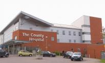 Woman Left Lying on Hospital Floor Because of 'Unprecedented Pressure'