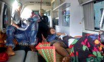 Burmese Police Shoot Dead Seven Protesters in Troubled Rakhine
