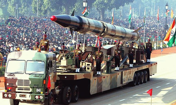 With 5 out of 5, Agni missile programme is bang on