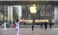 Apple Surrenders Chinese User Data to Company Linked to People's Liberation Army