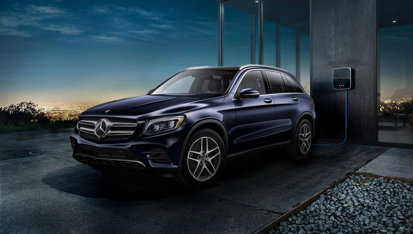 Mercedes benz canada another stellar year the epoch times for Mercede benz canada