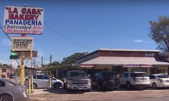 Her father's bakery was close to shutting down—but that's when people saw the video