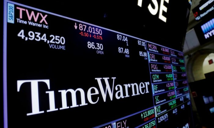 Time Warner Inc. (TWX) EPS Estimated At $1.46
